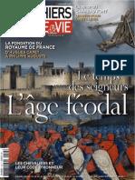 Cahiers Science & Vie 144 - Avr 2014