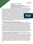 IB HL History Past Paper 3 Questions