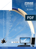 Product Book - August 2013