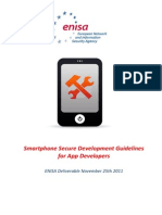 Secure Dev Guidelinesff