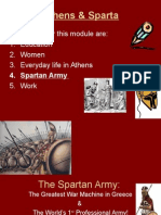 Army Revision