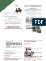 folleto planeacion
