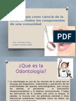 Odontología Como Ciencia de La Salud en Todos II (1)