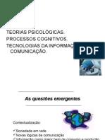 Potenciais Tecnológicos Na Educação e Os Processos Cognitivos