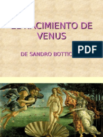 El Nacimiento de Venus 002