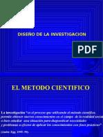 4. Diseño Investigacion