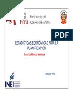 Estadisticas Economicas Para La Planificacion[1]