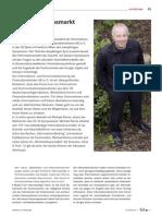 Der Informationsmarkt der Zukunft - Michael Klems im Interview