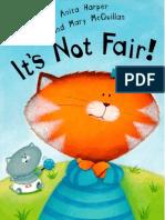 It's Not Fair