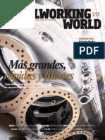 Metalworking World 1-2015