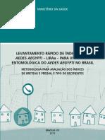 Manual Liraa 2013