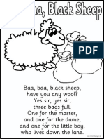 Farm Nursery Rhymes
