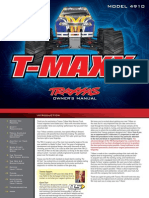 OwnersTmaxxx 4910