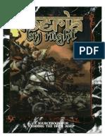Vampire Dark Ages - Iberia by Night