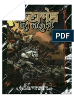 Vampire Dark Ages - Iberia by Night