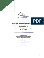 ES ENISA Deliverable Information Package for SMEs