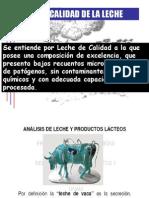 Clase2-Control Calidad de La Leche