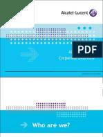 AlcatelLucent-ppt