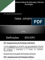 Tema 04- Epi-epc- Ifba (Aula Final )