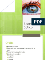 Sistema Optico
