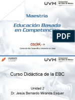EBC Didactica Educativa