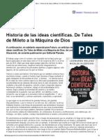 Página_12 __ Futuro __ Historia de Las Ideas Científicas