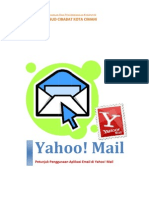 Tutorial Dasar Yahoo Mail