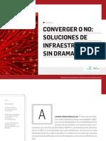 ProsandCons OfConvergedInfrastructure SDataCenter Spanish 010915