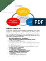 Plan Departamental de Arauca