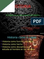 00. La Historia
