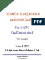 introd aux algorith et architect paralèlles.pdf