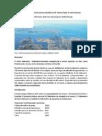 RV64 Zona de Fuga en Túnel Océano Atlántico