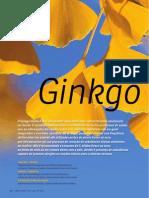 Ginkgo Bi Lob a 266