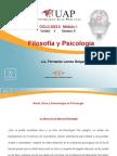 Ayuda Semana 8 - Filosofía y Psicología.ppt