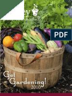 Storey's 2010 Garden Catalog