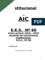 Acuerdo Institucional  EES 66.doc
