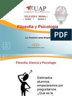Ayuda Semana 1 - Filosofía y Psicología.ppt