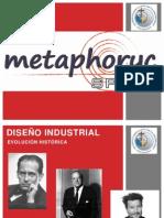 Revolucion Industrial y la Bauhaus