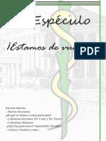 El Especulo 2013