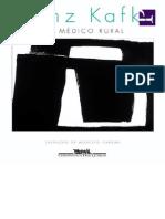 Franz Kafka - Um Médico Rural