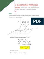 29463250 Dinamica de Un Sistema de Particulas