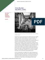 David Barret - When Robots Rule