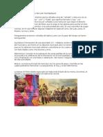Costumbres y Tradiciones San Juan Sacatepéquez