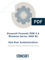 Stonesoft Firewall VPN 5 4 Windows Server 2008 R2