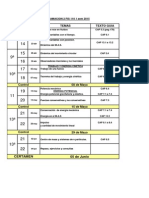 Programacion FIS 110 Mes 2 S1 2015