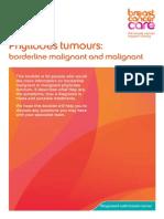 PhyllodestumoursmalignantandborderlinemalignantBCC7pages