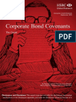 HSBC - Corporate Bond Covenants - The Guide.PDF
