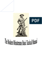 The Modern Minuteman's Basic Manual