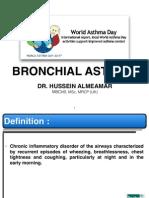 Broncial Asthma