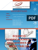 Diapos Tecno II-1-Seminario Tecnologia Farmaceutica